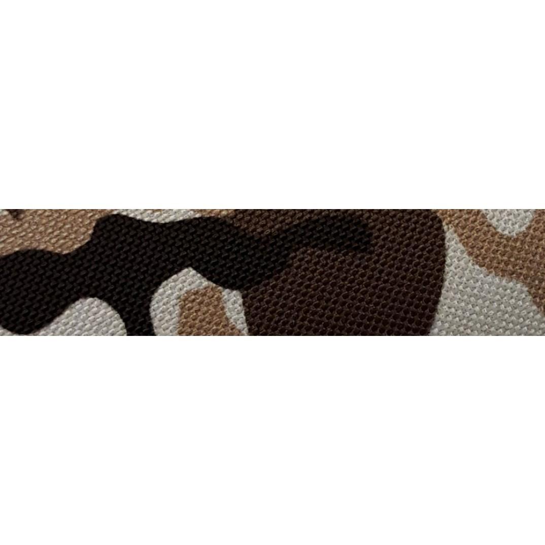 Tre Ponti Fibbia verstelbaar camouflage