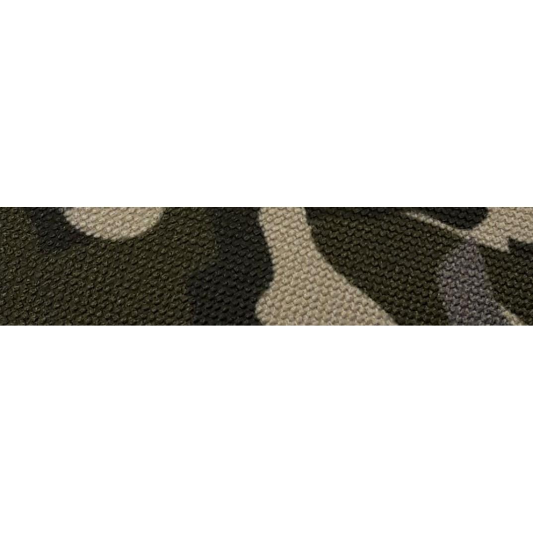 Tre Ponti Liberta camouflage grijs
